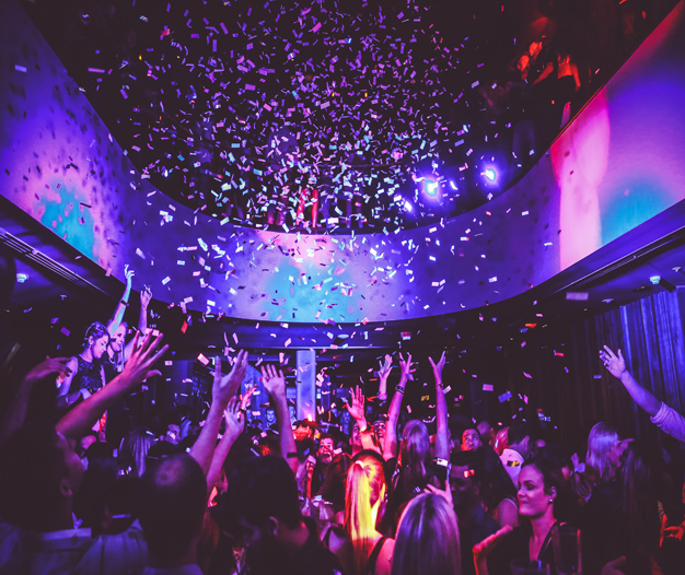 Best Nightclubs in Melbourne