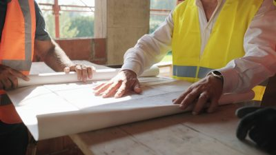 Environmental Impact On Building  New Homes