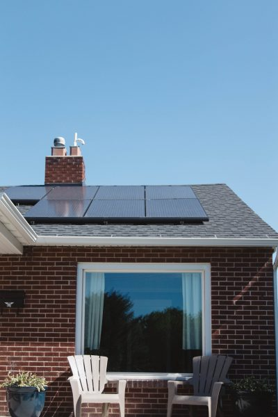 Top Four Benefits of Installing Solar Panels on Your Home