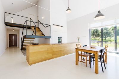 Effective Ways to Increase Floor Space with Mezzanine Floors
