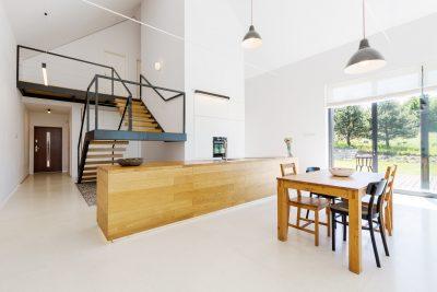 Effective Ways to Increase Floor Space with Mezzanine Floors