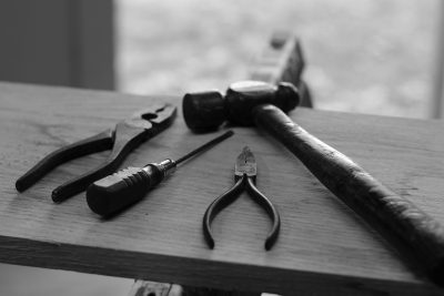 10 Tools Every Home Owner Should Own